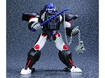 MP-38 Masterpiece Optimus Primal Supreme Commander With Collector Coin